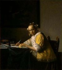 Vermeer-lady-writing2