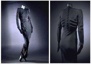 Elsa-Schiaparellis-skeleton-dress-1938